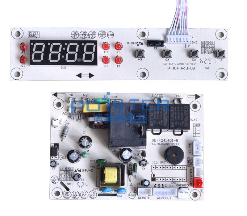 家电控制板如何保证可靠性新影汇电影网?